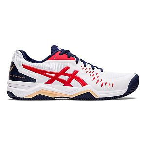 Asics Challenger clay