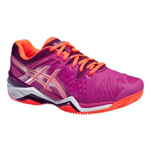 Asics Gel-Resolution W