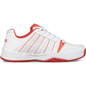 K-swiss TFW Court smash omni schoen