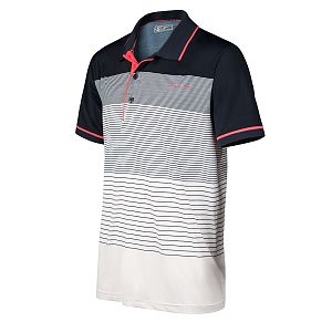 Sjeng mens Polo Anderson
