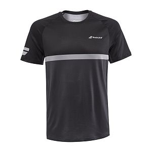 Babolat Compete Crew Neck Shirt