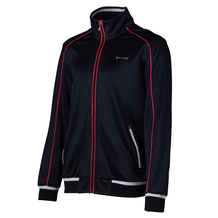 Sjeng Sport mens full zip loyd