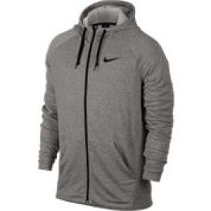Nike dry hoody fleece