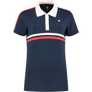 K-swiss Heritage Sport polo