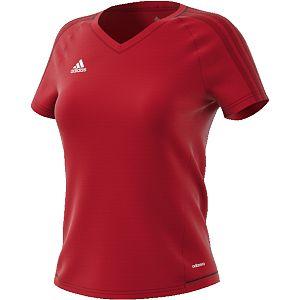 Adidas Tiro shirt woman