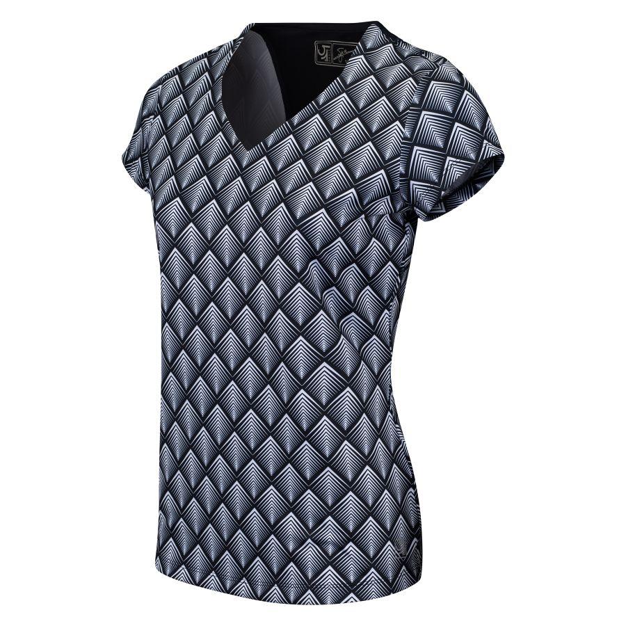 Shirt dames   BIRDINI PLUS N024
