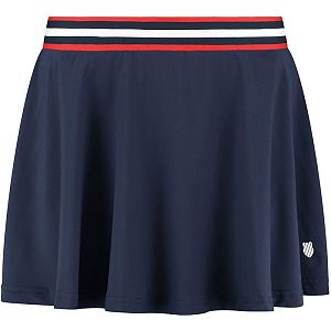 K-swiss Heritage sport Pleat Skirt