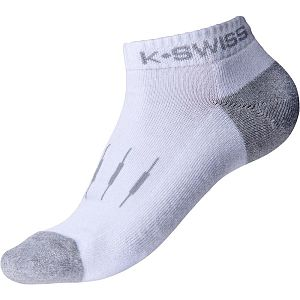 K-swiss Tac Pack Low Cut sock