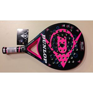 Dunlop Padel Blitz Graph Soft