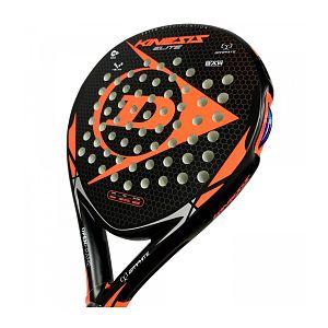 Dunlop Padel Kinesis Elite Orange