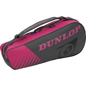 Dunlop Tac XS Club 3 racket bag
