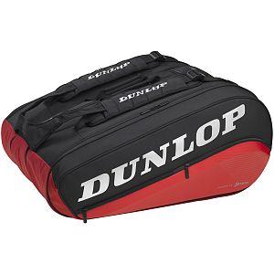 Dunlop D Tac CX Perf. 12 RKT bag