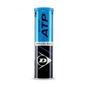 Dunlop ATP Tennisbal 4 Tin
