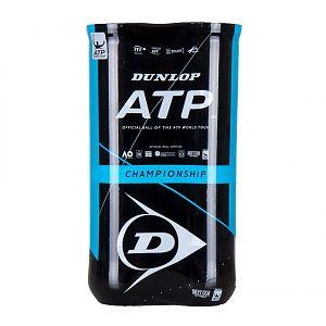 Dunlop TB ATP Championship tennis bal