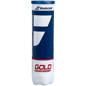 Babolat- Gold- championship- X4