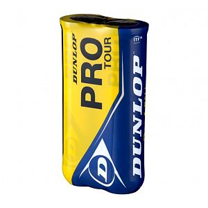 Dunlop Pro Tour 2-pack