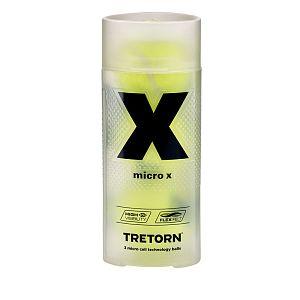Tretorn Micro X 3