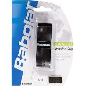 Babolat Woofer Grip Zwart/Blauw