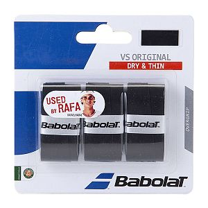 Babolat VS Original X3 Zwart