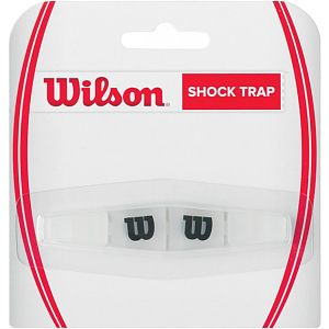 Wilson Shock Trap Clear Transparant