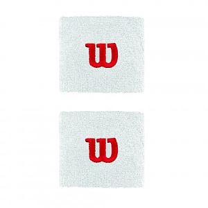 Wilson Wristband Wit