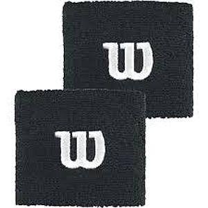 Wilson Wirstband Zwart