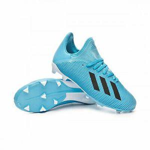 Adidas X 19.3 FG junior