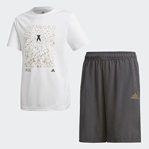 Adidas Voetbal set