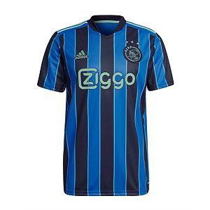Adidas Ajax Away Jersey 2021/2022