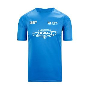 Robey 2 fast shirt