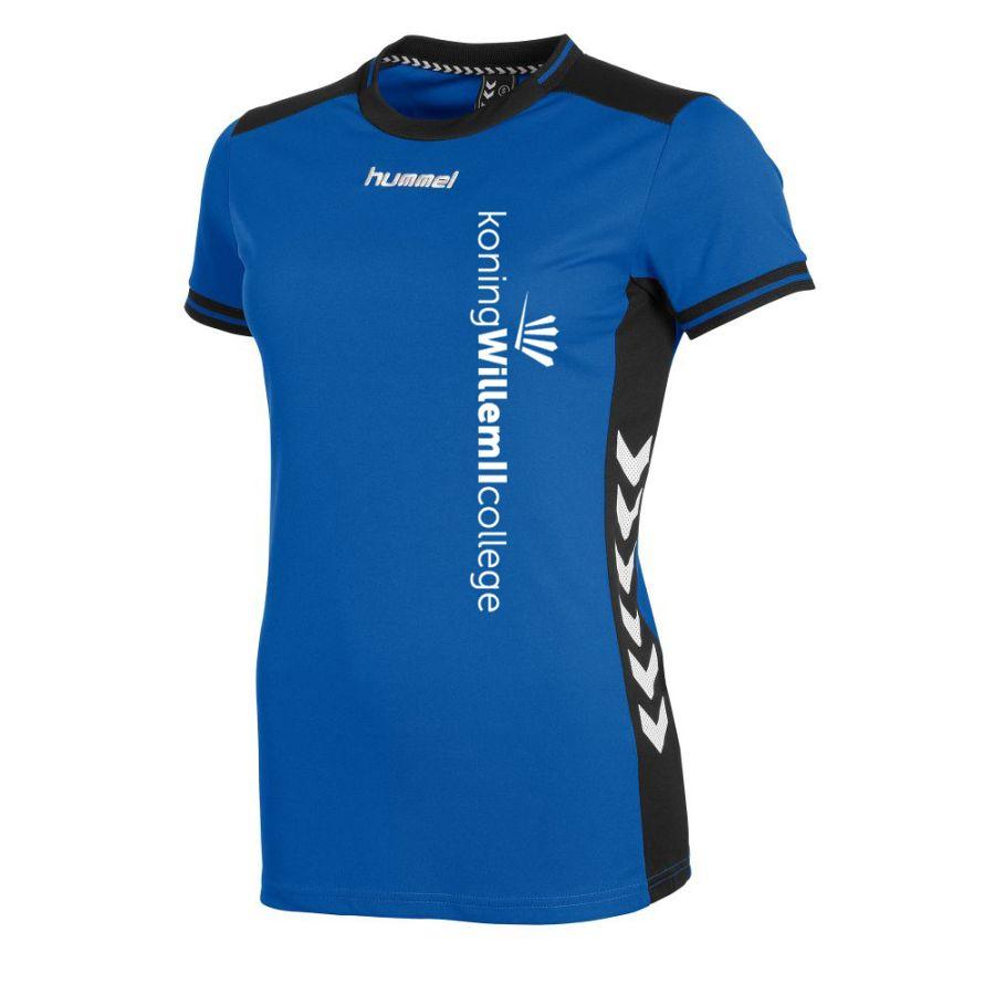 Willem II college damesshirt