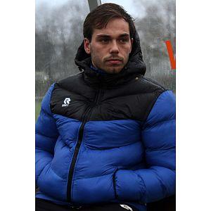 Robey padded jacket royal SR