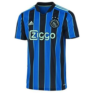 Adidas Ajax Uit Shirt
