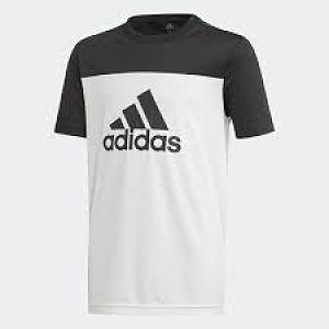 Adidas logo shirt junior