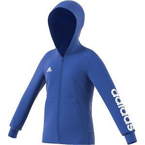 Adidas YG Linear FZ Hoodie
