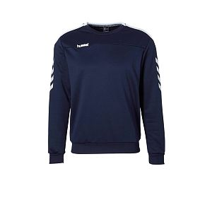 Hummel Valencia Top Roun Neck junior