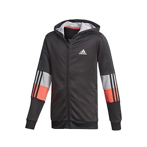 Adidas Junior hooded jack