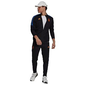 Adidas Real Madrid Suit