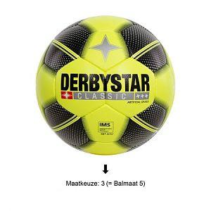 Derby Star Classic Ag TT