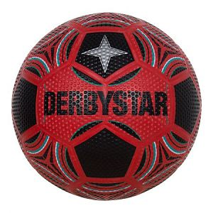 Derby start streetbal