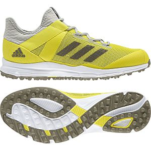 Adidas Zone Dox 1.9S Grijs-Geel