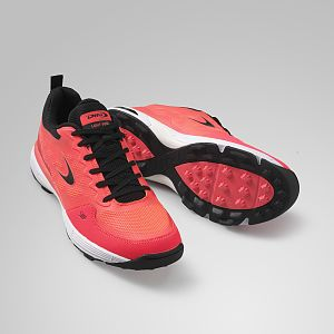 Dita LGHT 500 Fluo Rood/Zwart