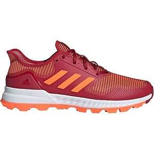Adidas Adipower Hockey Maroon/Orange  19/20