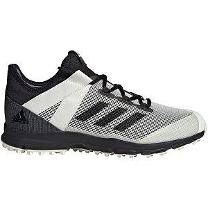 Adidas Zone Dox 1.9S B;ack/White 19/20