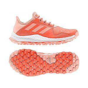 Adidas Hockey Youngstar Coral/Pink