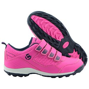 Brabo Velcro Pink