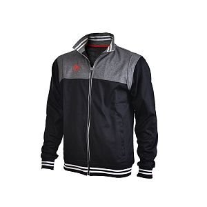 Brabo Tech Jacket Zwart