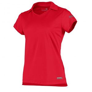 Reece clima tech polo woman
