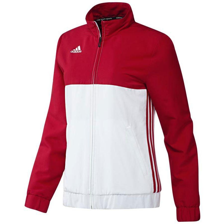 Adidas T 16 Team Jacket dames