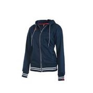 Brabo Tech Hooded Wmns Marine